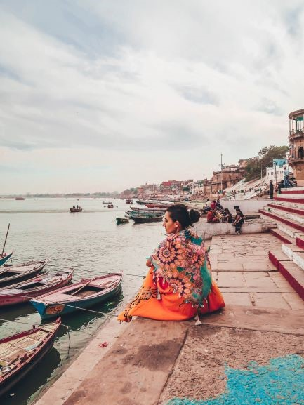 bathed in the Ganges? Travelling to india for the first time (all you need to know)