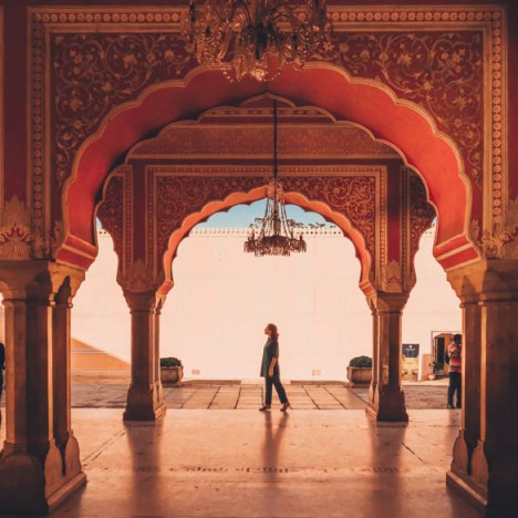 what to do in jaipur in one day city palace india