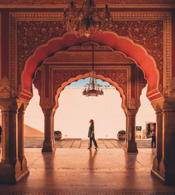 what to do in jaipur in one day city palace
