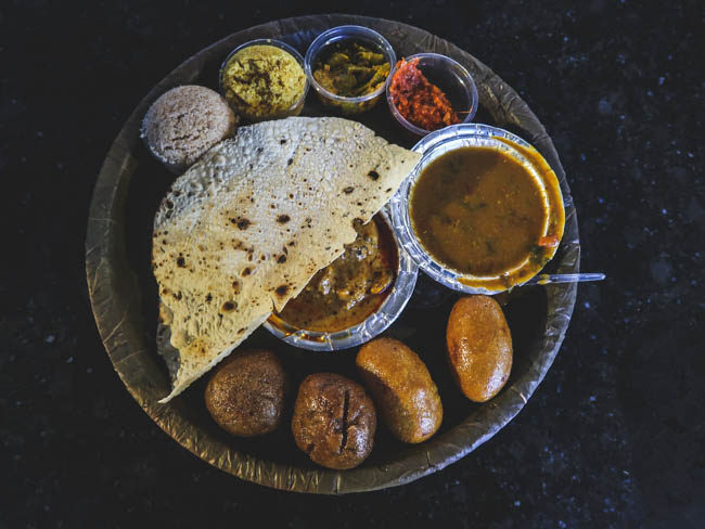 Masala Chowk what to do in jaipur in one day