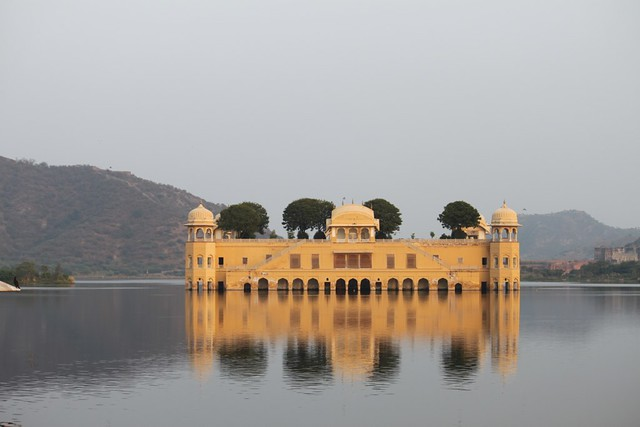 Jal Mahal things to do in jaipur in one day