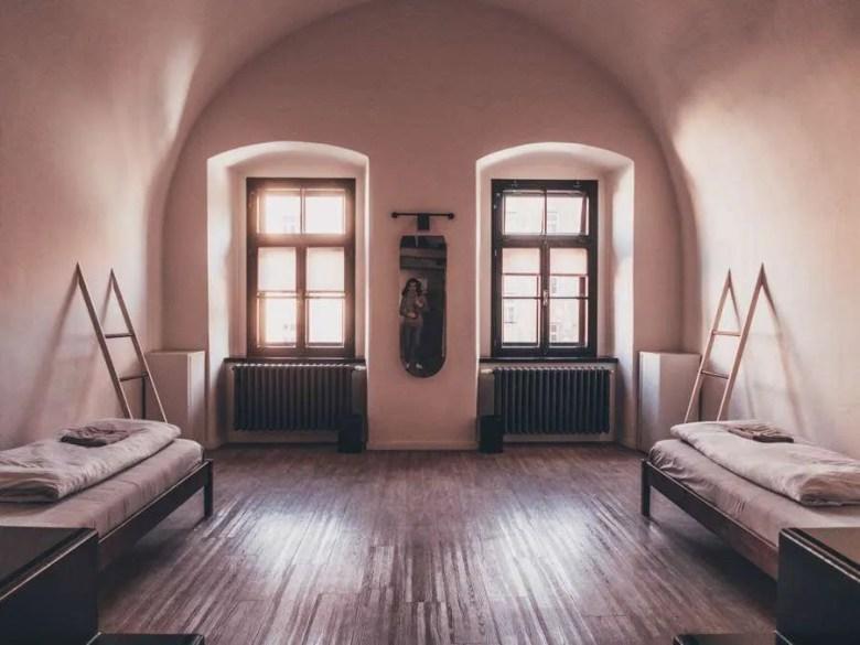 A weekend in Olomouc? Here's a list of things to do in Olomouc Long Story Short Hostel Olomouc