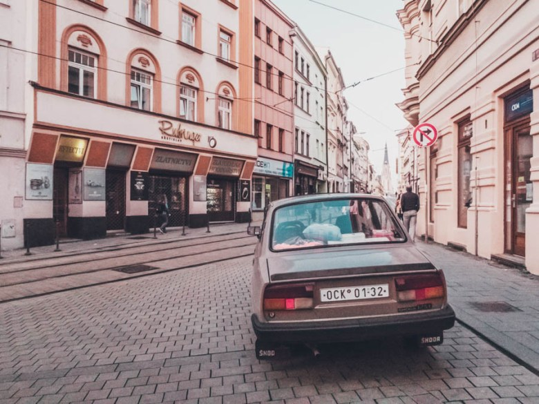 A weekend in Olomouc? Here's a list of things to do in Olomouc