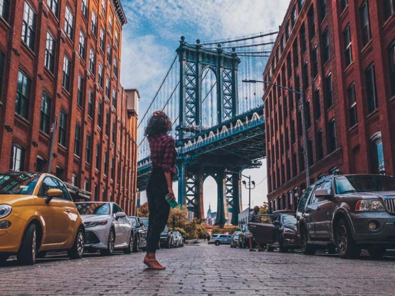Mistakes to avoid when travelling for the first time to New York City How I overcame my quarter-life crisis: find the courage to become who you really are