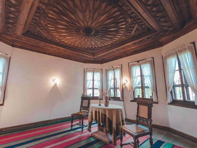 Museum of Woodcarving and Ethnographic Arts (Daskalov House) Why you should visit Tryavna, Bulgaria