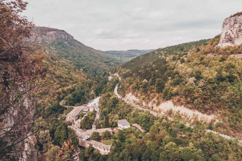 Explore Gabrovo Province in Bulgaria: A 4-day road trip through the picturesque countryside of Bulgaria