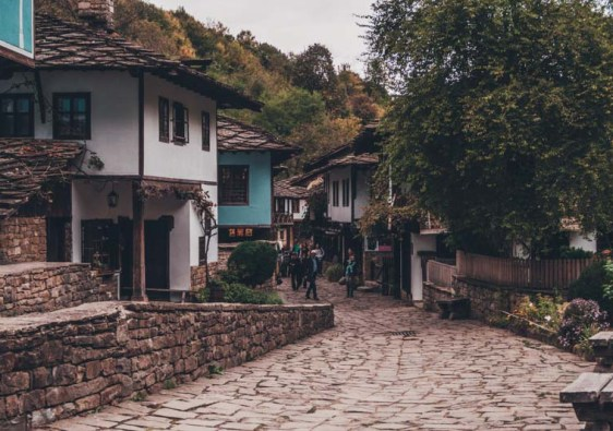 What to do in Gabrovo, Bulgaria