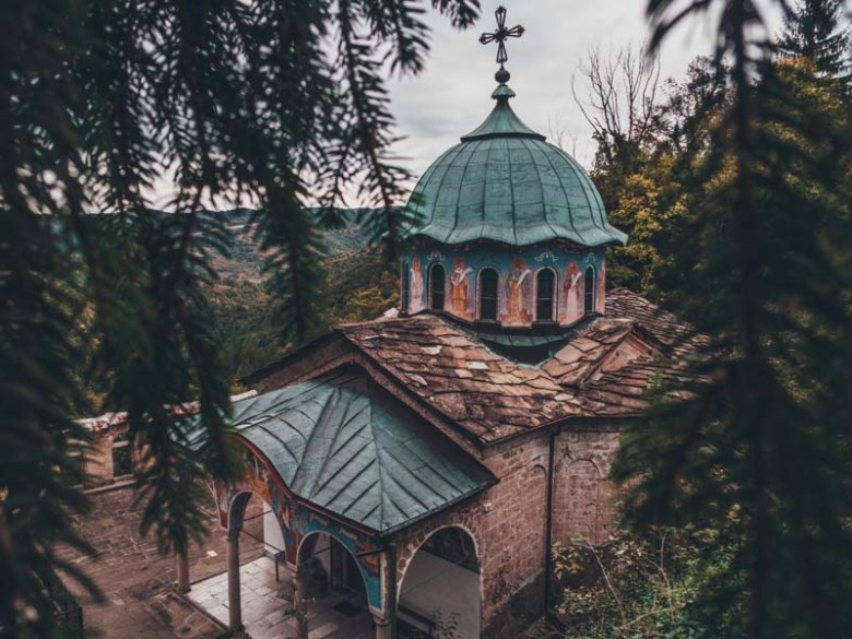 Sokolski Monastery What to do in Gabrovo, Bulgaria