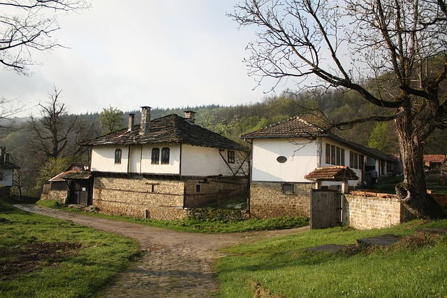 "Museum Architectural Reserve ""Bozhentsi"" Why you should visit Tryavna, Bulgaria"