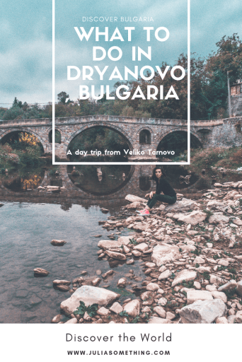 Discover Dryanovo on a day trip from Veliko Tarnovo, Bulgaria