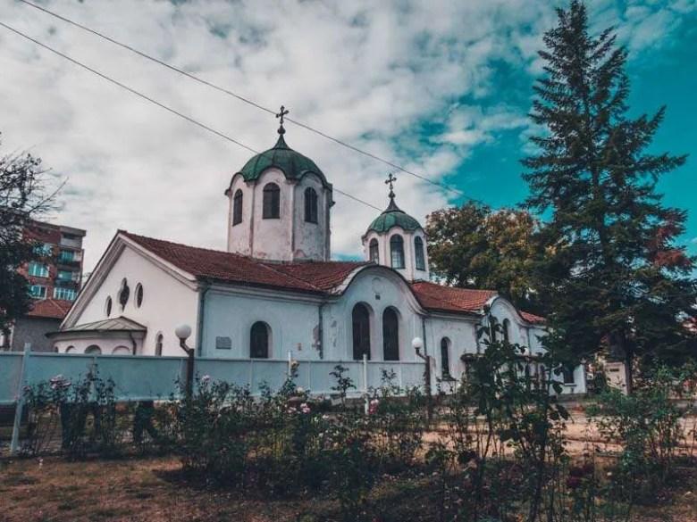 St. Iliya Church What to do in Sevlievo, Bulgaria