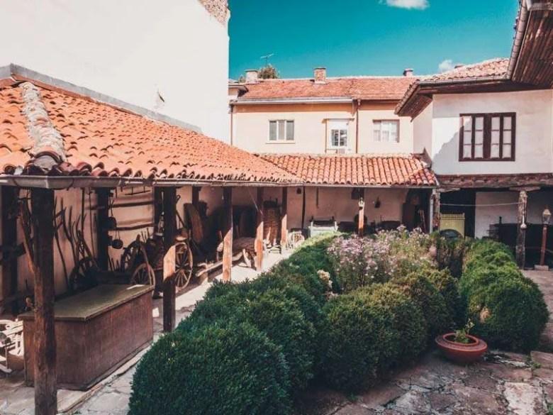 Dandolovi house ethnographic complex What to do in Sevlievo, Bulgaria