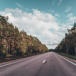 Eastern Europe road trip itinerary 2-4 weeks (Baltic road trip itinerary)