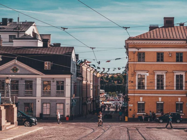 Helsinki Finland Eastern Europe road trip itinerary 2-4 weeks (Baltic road trip itinerary)