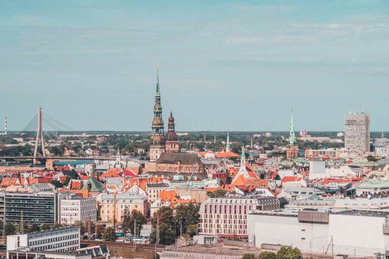Top 5 amazing things to do in Riga, Latvia