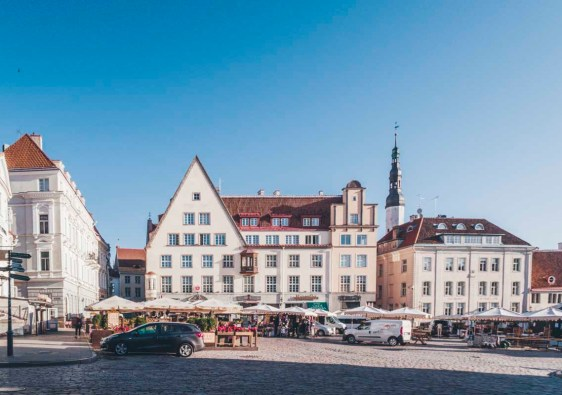 things to do in tallinn, estonia and around it cheapest countries in Europe