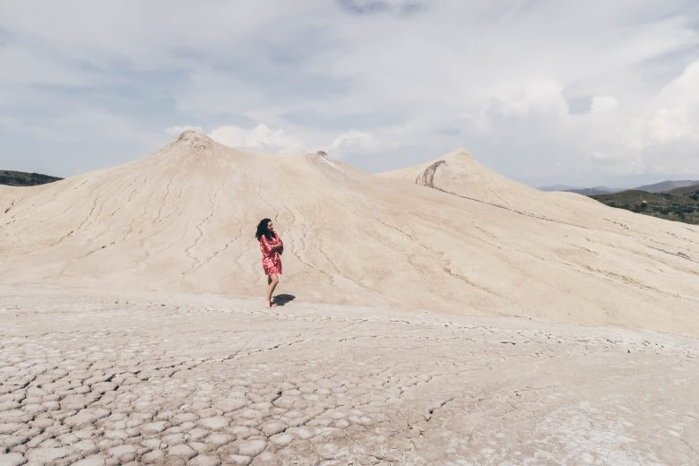 What are the best day trips to take from Bucharest, Romania? Here are the best things to do around Bucharest and 1-day trip ideas from Bucharest! mud volcanoes