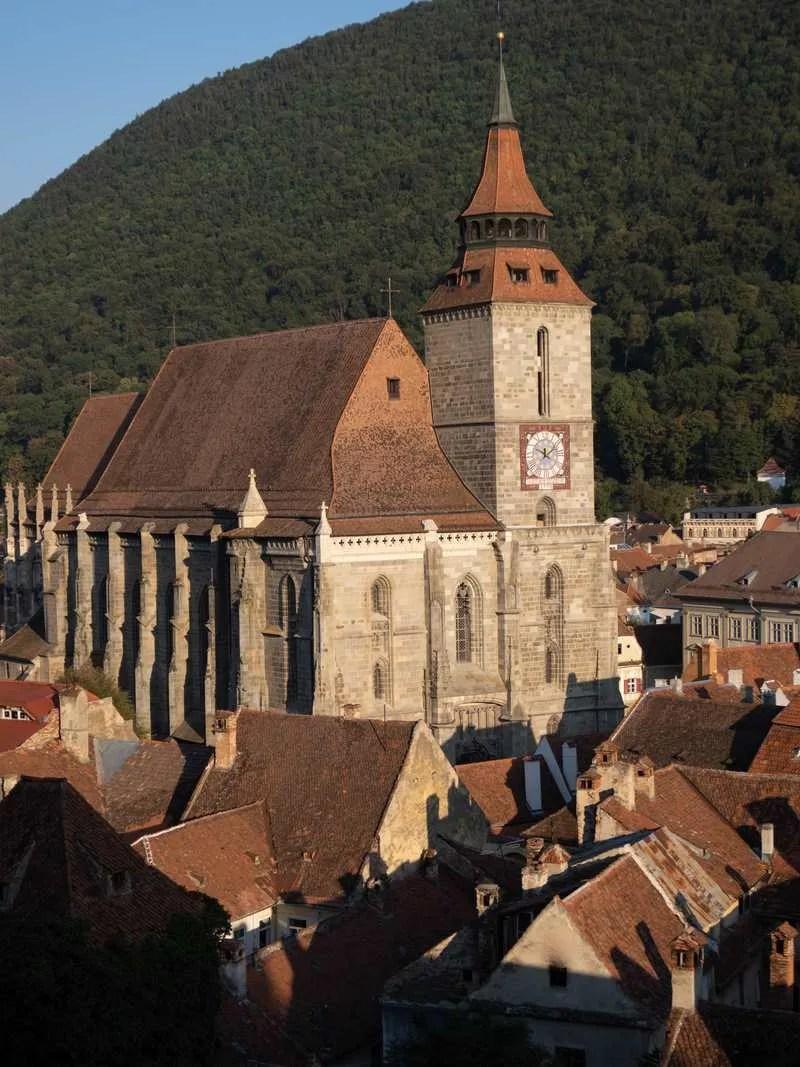 Biserica Neagră  Top 11 things to do in Brasov, Romania