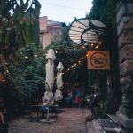 Gradina Olari 9 Stunning Summer Gardens in Bucharest You Have To Visit