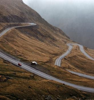 trasnfagarasan road romania Transfagarasan: The Ultimate Guide to Romania's Best Road
