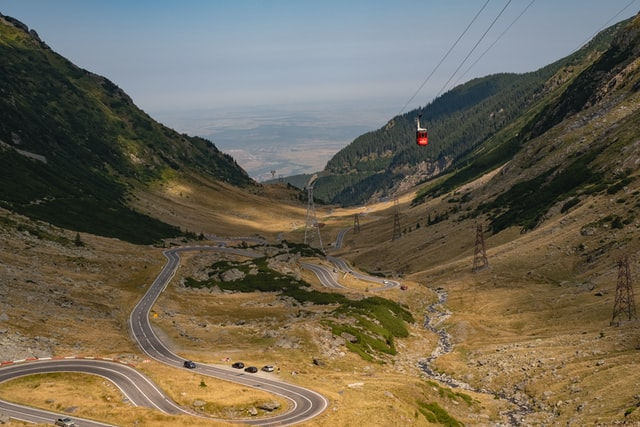 Transfagarasan: The Ultimate Guide to Romania's Best Road