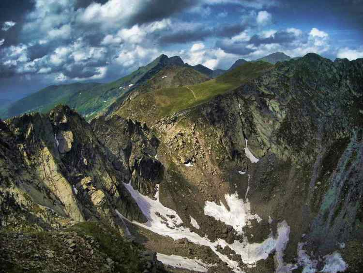 Ceahlau Massif Travel in Romania: 51 Most Beautiful Places in Romania to Plan Your Trip Around