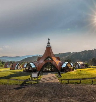 hunnia huntanya Hotels in Romania Unique Places to Stay in Romania