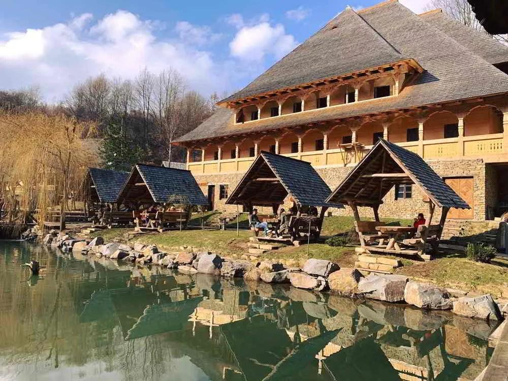 Pastravaria Alex Hotels in Romania Unique Places to Stay in Romania