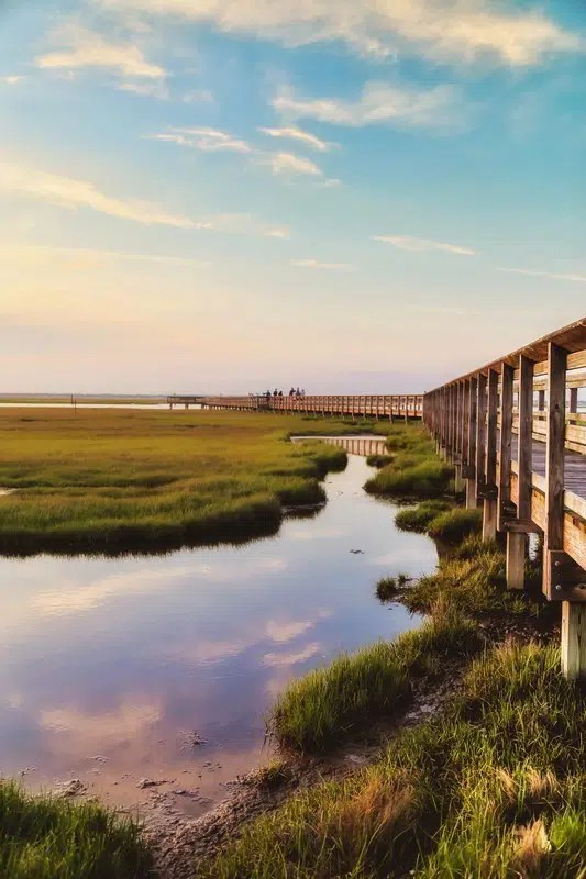 18 North Fork, Long Island, New York Best places to visit in September in the USA