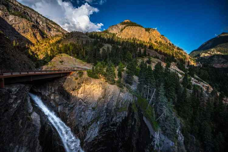 23 Ouray, Colorado Best places to visit in September in the USA