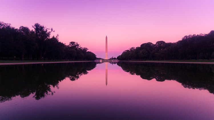 30 Washington, DC Best places to visit in September in the USA