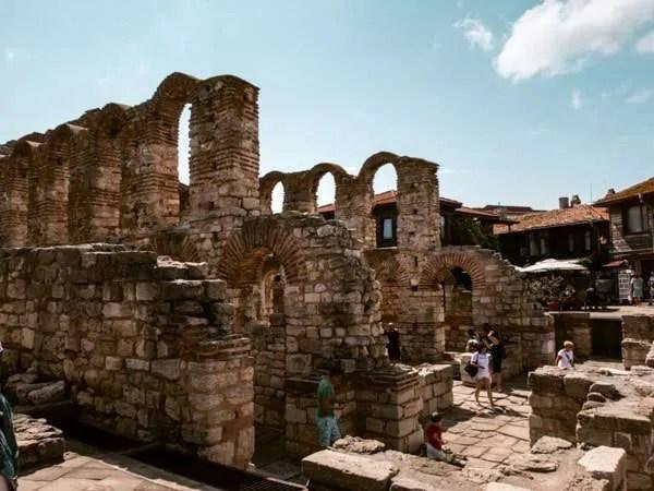 Nessebar Bulgaria Road Trip: The perfect 7-day itinerary through beautiful Bulgaria