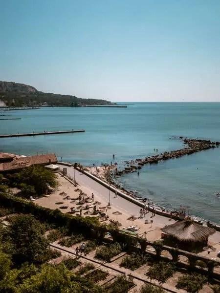Balchik Bulgaria Road Trip: The perfect 7-day itinerary through beautiful Bulgaria
