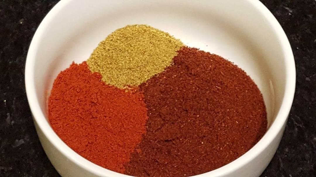 Chili Seasonings