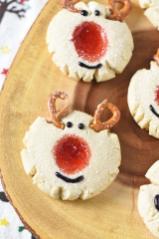 73 Red-Nosed-Reindeer-Thumbprint-Cookies-Recipe-photo