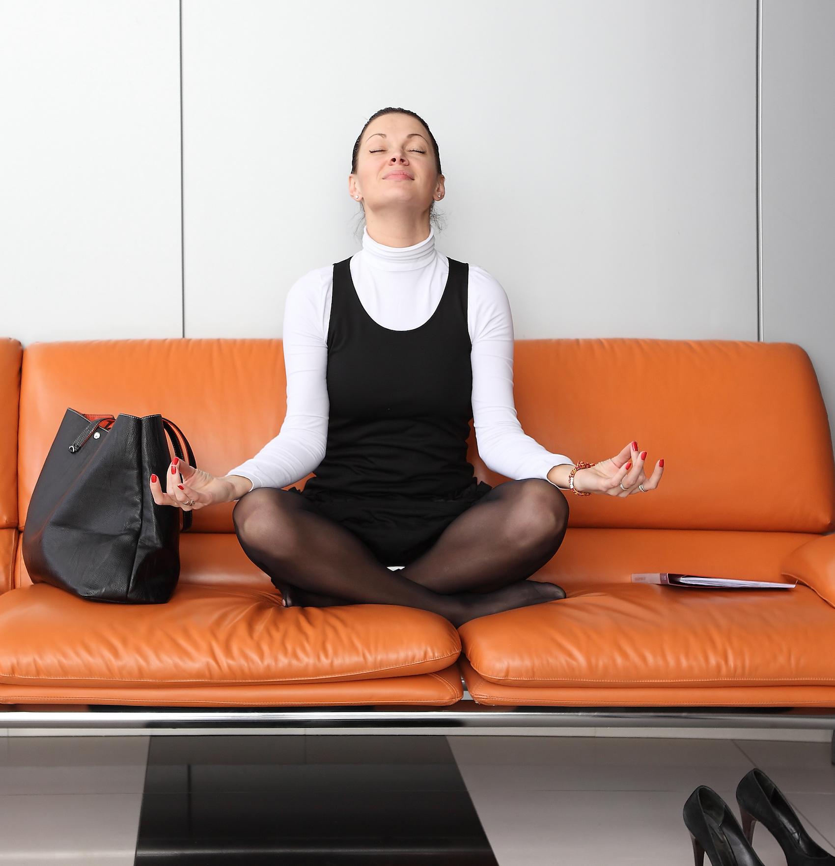 mindfullness meditation happiness