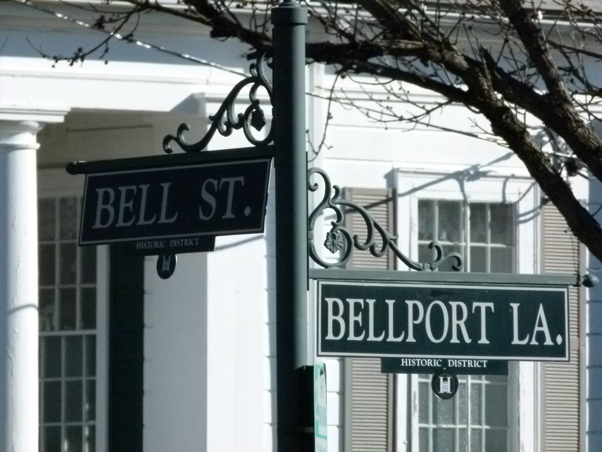 Bellport, Suffolk County, NYC