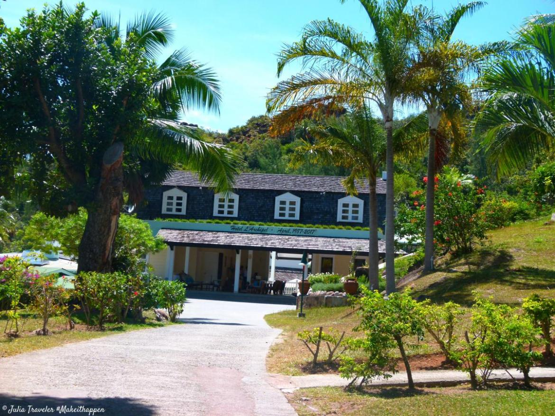 Hotel 3 sur 2 Larchipel (1)
