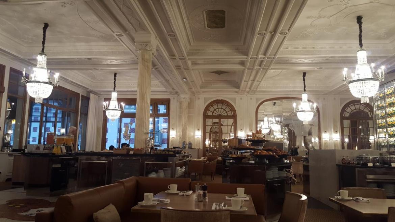 Hotel Le Normandy (12)