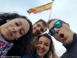 Espagne - promenades et soirée (14)