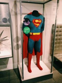 Science Fiction Exhibit