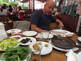A turkish Breakfst