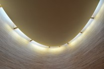 Chapel of Silence.