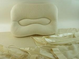 Sleep Goddess® Age-Defying Beauty Pillow Image