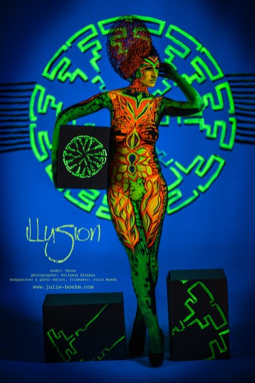 Illusion UV