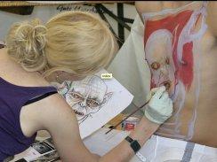 World Bodypainting Festival 2011