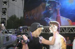 MTV-Stage Vienna DIF 2010