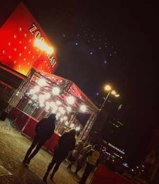 Berlinale Impressions