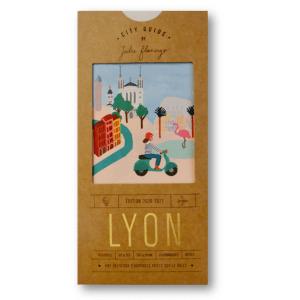Guide de tourisme de Lyon