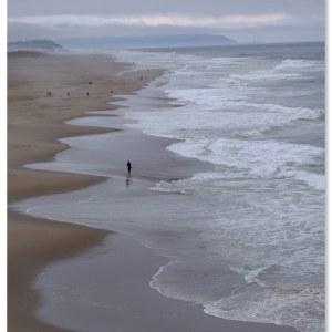 Photographie de San Francisco Surfing